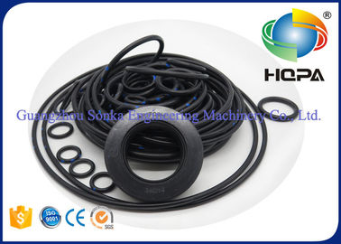 Cina Professional Custom Rubber Seal Kits For Main Pump 708-1L-00070 708-1L-00032 pemasok