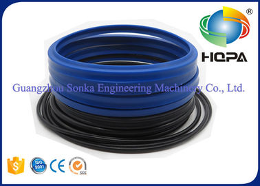 Cina Excavator Parts Hydraulic Breaker Seal Kit DMB250 With NBR VMQ Materials pemasok