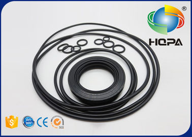 Customized Hitachi EX60-1 Swing Motor Center Joint Seal Kits Rubber Material