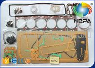 Komatsu 6D102 Gasket Kit Engine Overhaul Untuk PC200 PC228 PC210 PC250 PC270